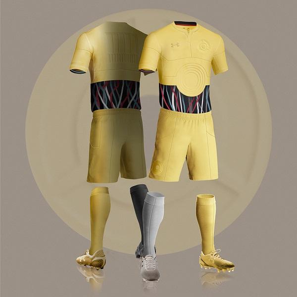 C3PO Kit