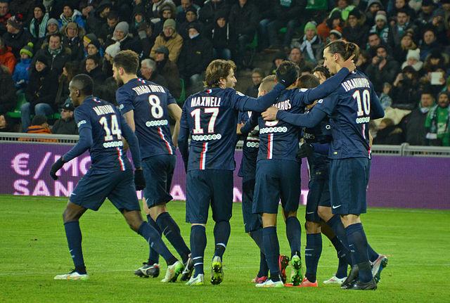PSG bully Ligue 1