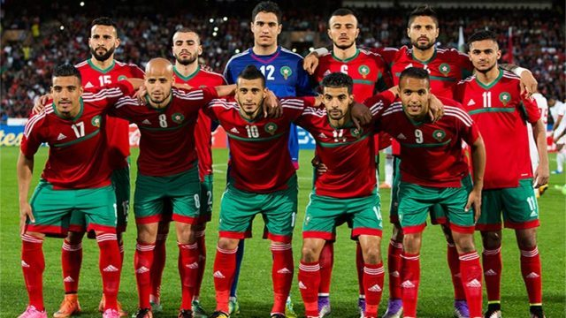 The Nations of the 21st World Cup – Morocco