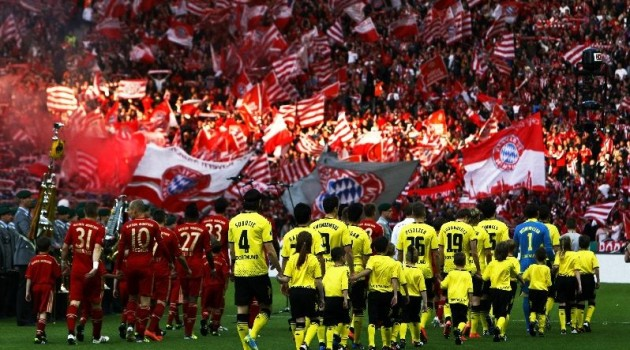Bayern Munich Becomes Champions League Favorite