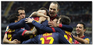 Are FC Barcelona Doomed to Decline?