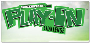 The Play On Challenge – It's Worth The Risk