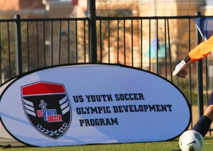 How To Improve US Youth Soccer