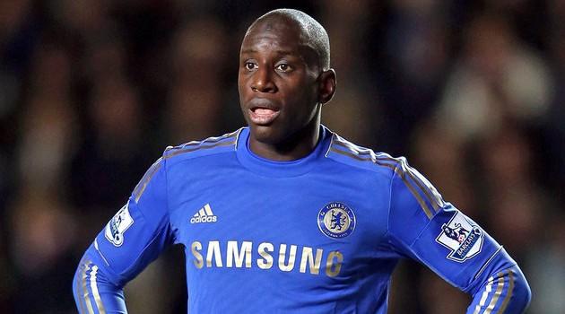 Cavani/Chelsea control Ba and Torres Future
