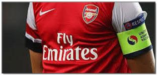 Higuain + Arsenal = Arsenal Striker Shake-Up
