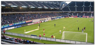 At Midway point, MLS Standings Set-up Grand Finale (Part 1)