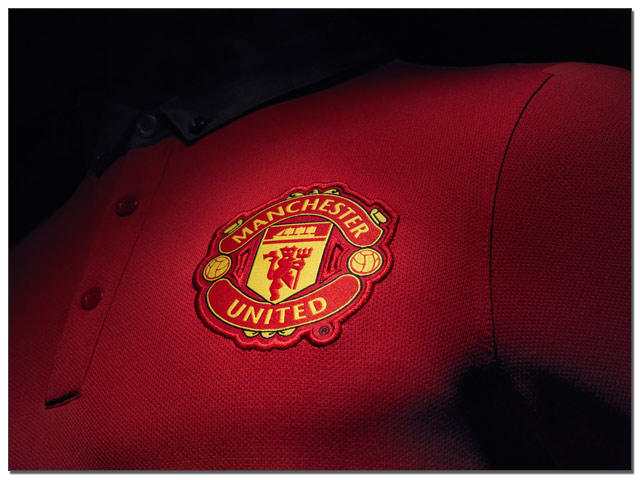 Nike Manchester United Home Jersey 2013-2014