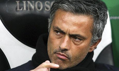Welcome Home: Jose Mourinho and Chelsea's Future