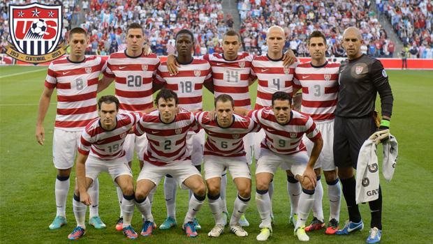 United States Men's National Team
