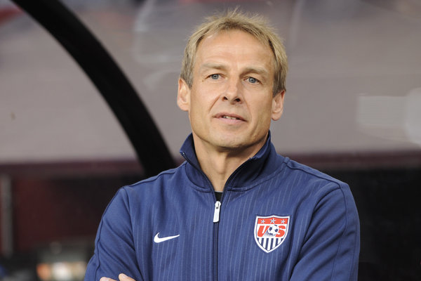 Soccer: Friendly-Brazil at USA