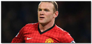 If Rooney Stays at Manchester United…