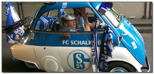 Blue Skies Ahead for Schalke's Royal Blues?