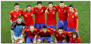 Don't Sleep on Spain