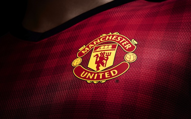 Manchester united 201314 outlook the center circle a manchester united logo full hd wallpaper voltagebd Image collections