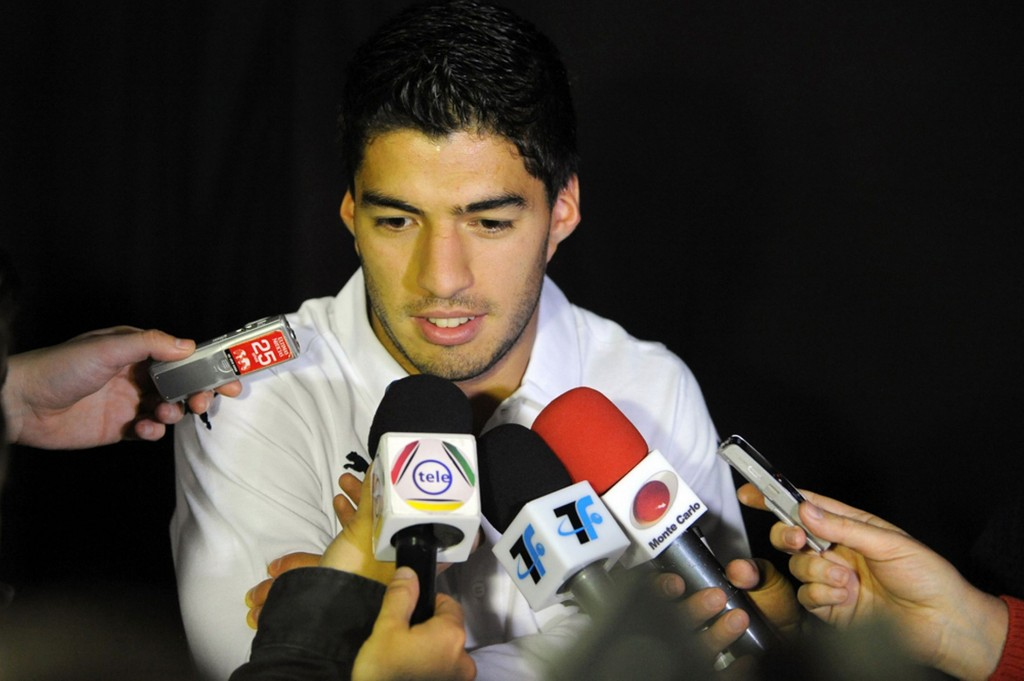 Suarez-interview
