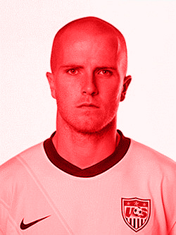 USMNT Michael Bradley Injured