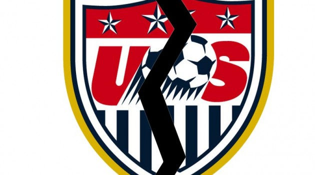 USMNT: Woe is Me