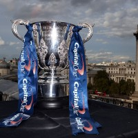 United vs Liverpool Capital One Cup Preview