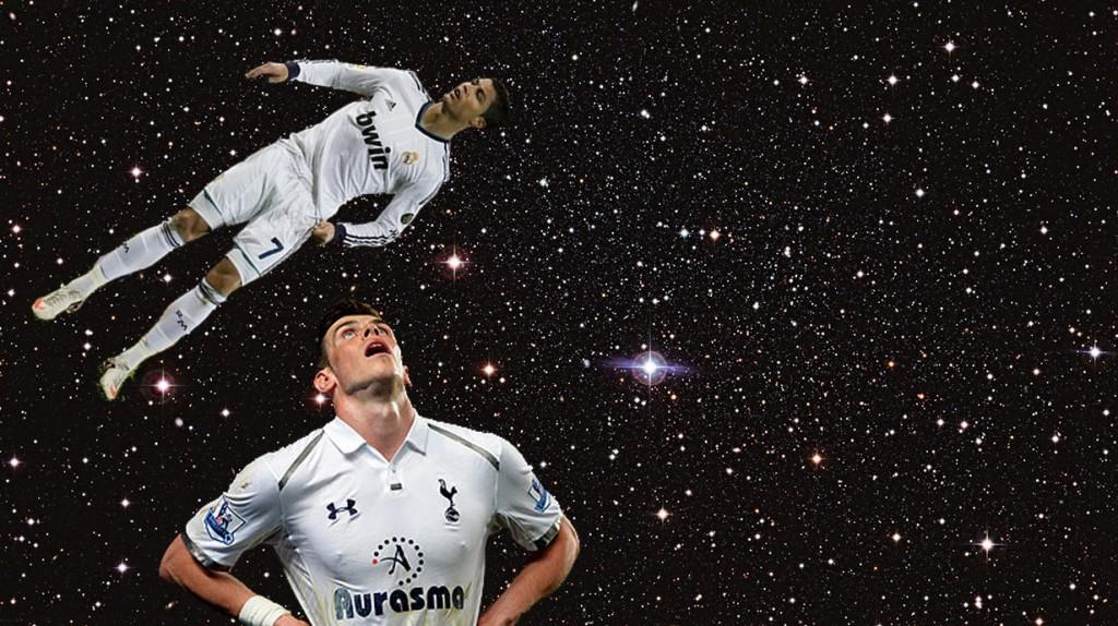 Cristiano Ronaldo Galaxy