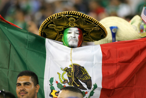 The Challenge for El Tri
