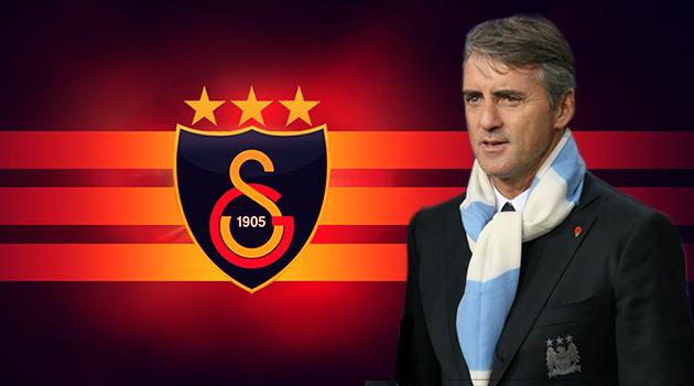 Roberto Mancini Galatasaray
