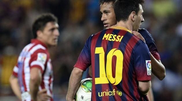 A Case for Football Club Barcelona