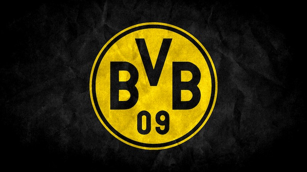 Borussia-Dortmund-Black-Logo-HD-Wallpaper