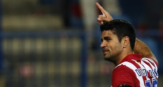 The Cost of Costa