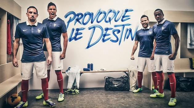 Things Are Looking Up for French Football