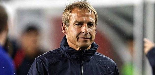 Jurgen-Klinsmann-roster