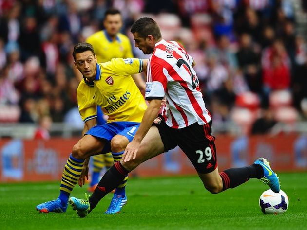 Ozil-Arsenal-Sunderland