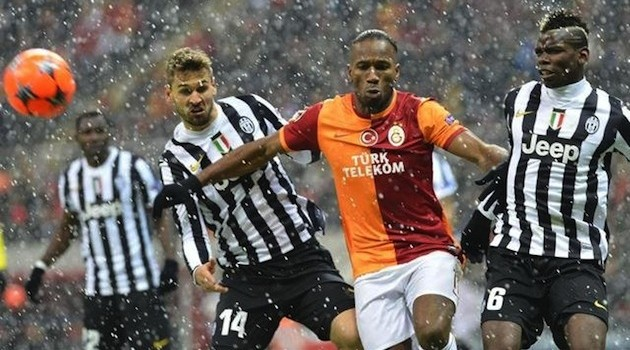 Hell Freezes Over: Juventus Sent Packing