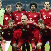 MLS Seal All-Stars and Bayern Munich