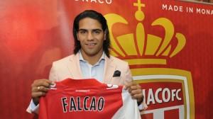 Radamel Falcao defends Monaco move - video