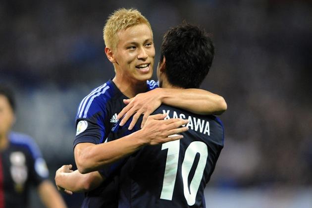 Kagawa-Honda-Japan