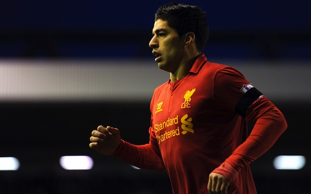 The suarez deal who benefits the center circle a soccerpro soccer fan blog - Suarez liverpool wallpaper ...
