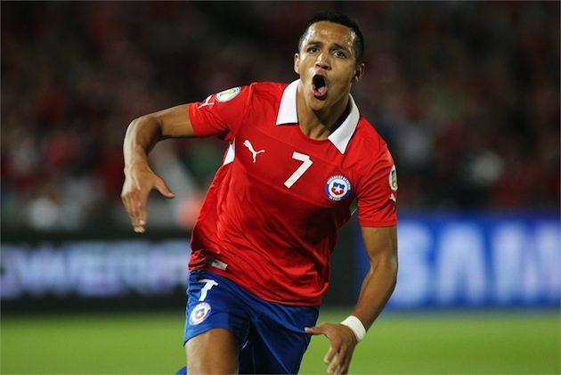 chile-Alexis-Sanchez