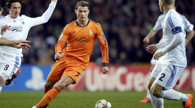 Champions League Draw Review – The Rest