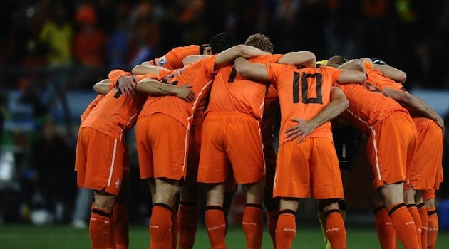 World Cup Preview: Group B