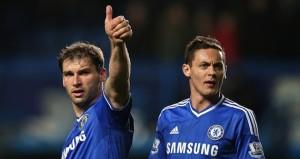 Chelsea's defense