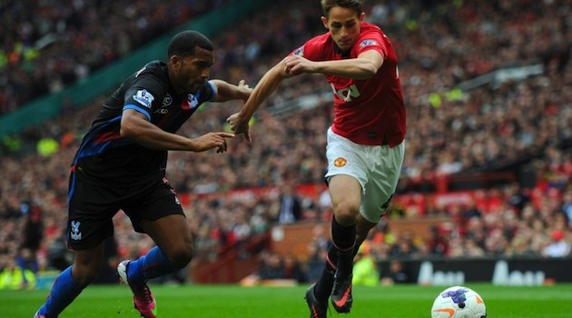 PSG Bid for Januzaj Makes Little Sense