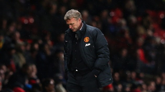 January Window Provides Excuse for Moyes