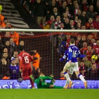 Merseyside Derby Proves Positive for Red, Negative for Blue
