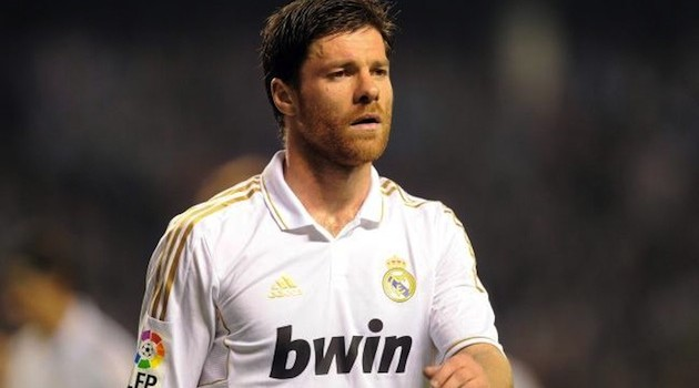 Xabi Alonso Shows Real Progress for Real