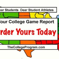 Progress Check for Student Athletes