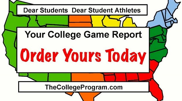 The College Program's Fourth Quarter Special