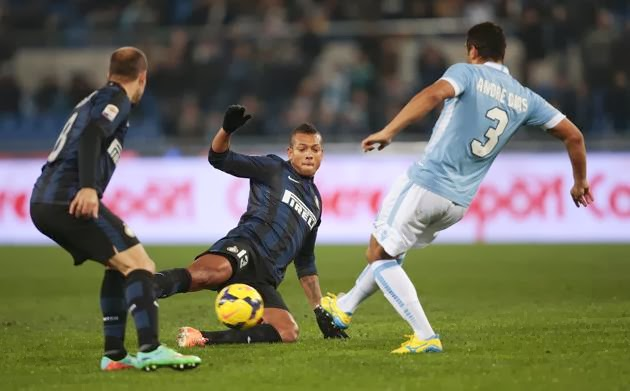 Inter Milan vs. Lazio