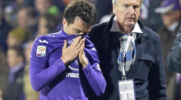 Rossi injured for Fiorentina