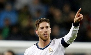On the Spot: Sergio Ramos