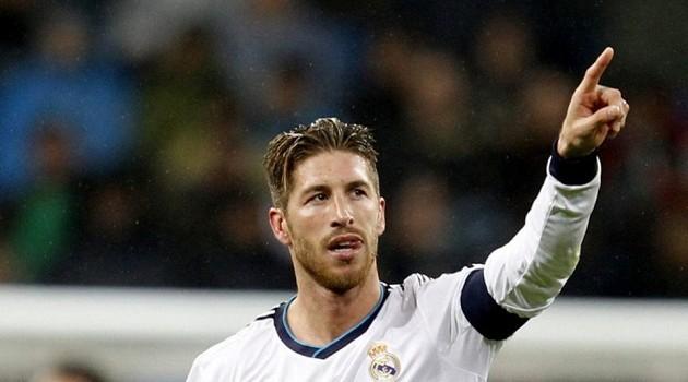 On the Spot: Sergio Ramos